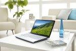 Notebook VAIO E firmy Sony