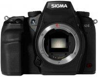 aparat fotograficzny Sigma