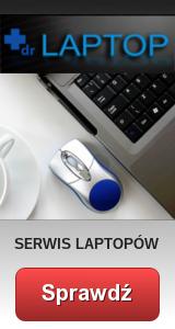 naprawa laptopów w Gdańsku