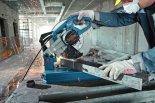Wytrzymałe i wydajne narzędzie do cięcia metalu GCO 2000 Professional